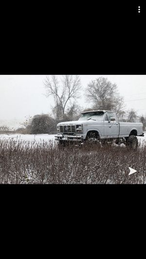 1981 ford mud truck for Sale in Smithville, MO