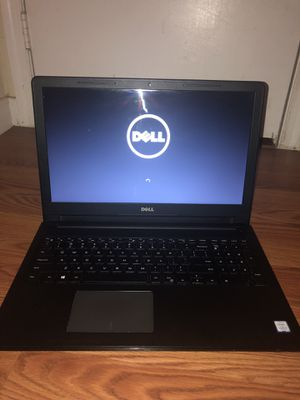 Dell Inspiron 15 for Sale in Greenville, NC