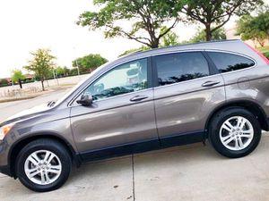 Gray/Tan 1O Honda CRV for Sale in El Monte, CA
