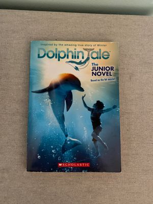 Dolphin tale for Sale in Ellicott City, MD
