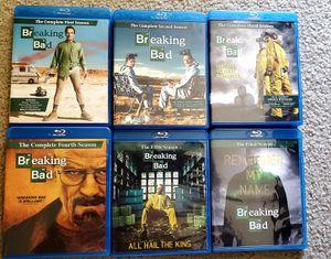 Breaking Bad series for Sale in La Mesa, CA
