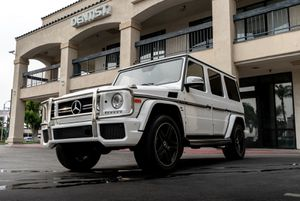 2017 Mercedes Benz G63 AMG for Sale in Lakewood, CA
