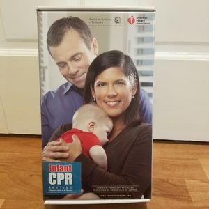 Infant CPR Learnjng Kit for Sale in Westwood, NJ