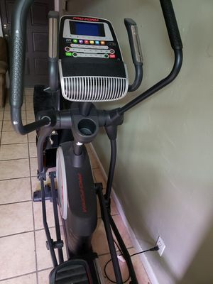 Elliptical/stair master ** Must sell quickly ** for Sale in Fort Lauderdale, FL