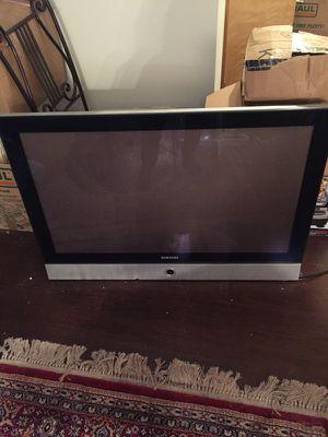"42"" Samsung Plasma TV for Sale in Portland, OR"