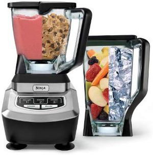 Ninja Kitchen System Blender Set with accessories for Sale in Zephyrhills, FL