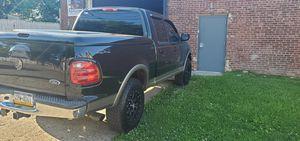 2001 Ford f150 for Sale in Philadelphia, PA