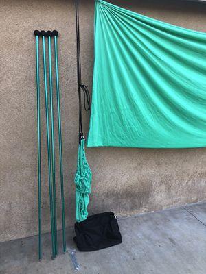 HEAVY DUTY TENT for Sale in Riverside, CA