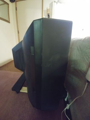 Toshiba color TV for Sale in Show Low, AZ