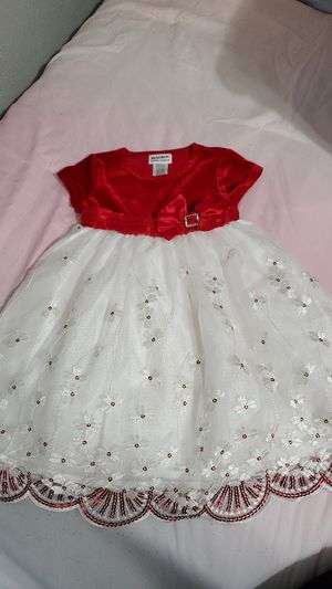 Toddler Holiday dress size 24 months for Sale in Mesquite, TX