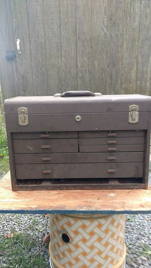 Kennedy tool box for Sale in Linden, PA