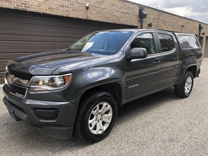 2015 Chevy Colorado LT 4x4 for Sale in Chicago, IL