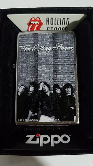 Zippo r s bands street chrome 28428 for Sale in Los Angeles, CA