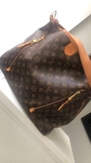 Authentic Louis Vuitton Delightful GM Serial Number FL0131 for Sale in Ontario, CA