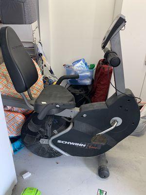 Schwinn Workout Bike for Sale in Aransas Pass, TX