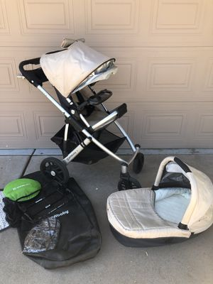 Uppa Baby Travel system for Sale in Gilbert, AZ