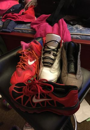 Size 4-4.5 for Sale in Germantown, MD
