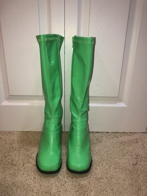 Ladies size 6.5 boots for Sale in Gurnee, IL
