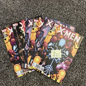 X-Men Comics for Sale in Riverside, CA
