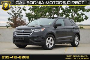 2016 Ford Edge for Sale in Stanton, CA