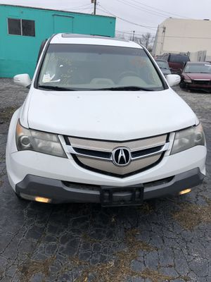 2008 Acura MDX for part only for Sale in Rossville, MD