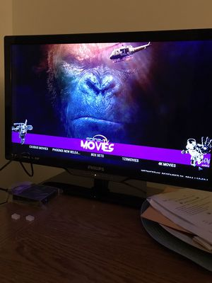 Android TV Box with Kodi 16.1 for Sale in Kettering, MD