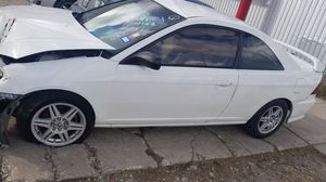 2004 Honda Civic PARTS CAR for Sale in Houston, TX