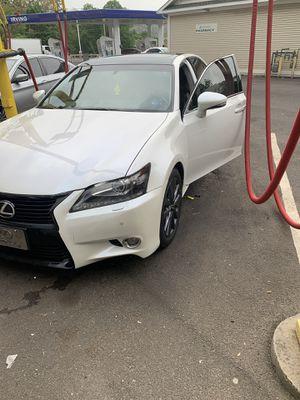 Lexus Gs350 for Sale in Waterbury, CT