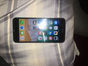 Black IPhone 6s for Sale in Bladensburg, MD
