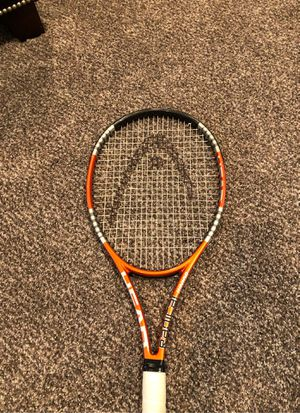 """Head"" tennis racket for Sale in Sherwood, OR"