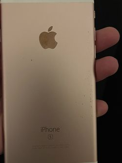 iPhone 6s Rose Gold 32GB for Sale in Reading,  PA