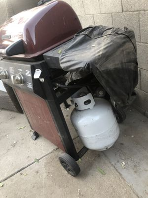 Gas bbq grill for Sale in Los Angeles, CA