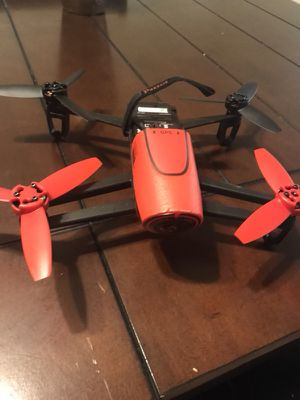Like new, used once parrot bebop drone for Sale in Baltimore, MD