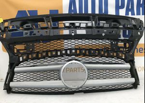R316 Mercedes Benz X166 GL350 GL450 front center grille grill 2013- 2016 for Sale in Ontario, CA
