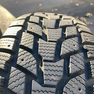 Cooper Evolution Winter Tires for Sale in Minneapolis, MN