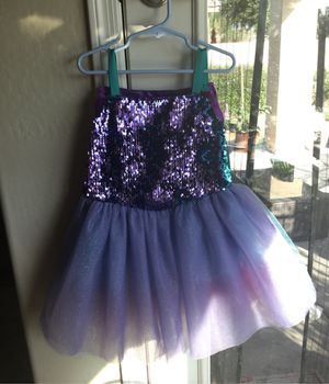 Unicorn dress/ can be made for any size ( this dress is size 5-6) for Sale in Chandler, AZ