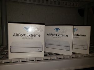 AIRPORT EXTREME ROUTER for Sale in Warsaw, NC