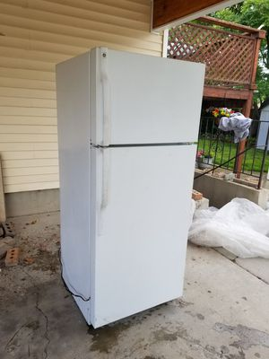 Top-Freezer Refrigerator for Sale in West Valley City, UT