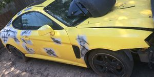 05 hyundai tiburon GT for parts for Sale in Fort Worth, TX