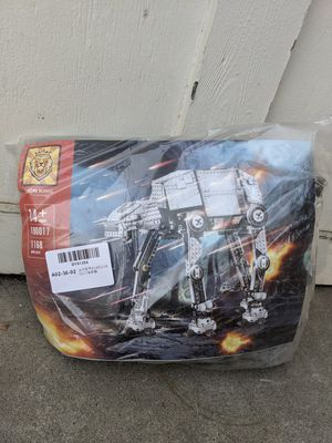 LEGO Star Wars AT-AT 75288 Replica Set for Sale in Norwalk, CA