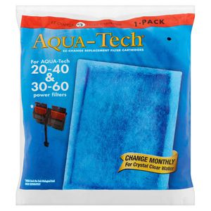 Aqua-tech 20-40 & 30-60 gallon filter cartridge single replacement for Sale in West Valley City, UT
