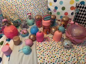 Lol surprised 😲 kids toys for Sale in Gilbert, AZ