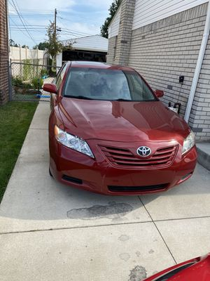 2008 Toyota Camry for Sale in Bloomfield Hills, MI