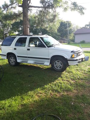 96 Chevy blazer for Sale in STNDG STONE, WV