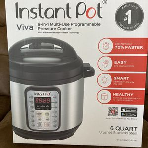 Instant Pot for Sale in Branford, CT