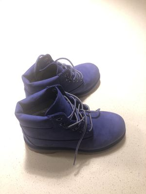 Timberlands size 1y for Sale in Atlanta, GA