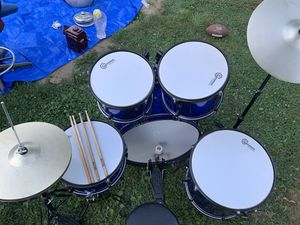 Drums set for Sale in Bridgeport, CT