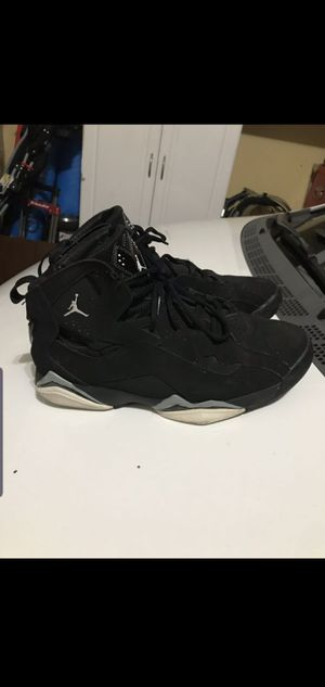 Jordan true flights size 11 men for Sale in Rancho Cucamonga, CA