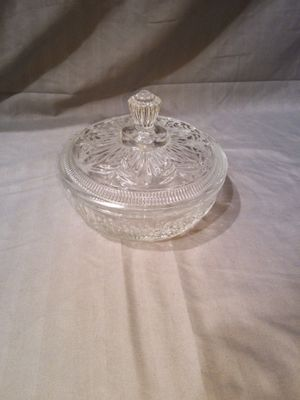 Candy dish for Sale in Lawrenceville, GA