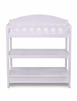 VERY NICE WHITE DELTA CHANGING TABLE⭐️BRAND NEW⭐️FREE LOCAL DELIVERY 🚚 for Sale in Las Vegas, NV